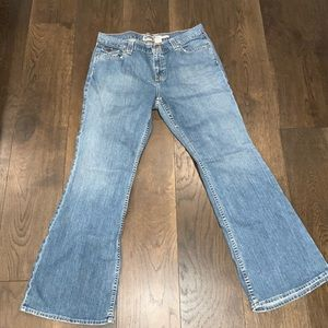 Old Navy Flare Jeans size 16